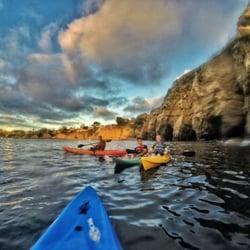 Photo Of Just Kayak San Go Ca United States