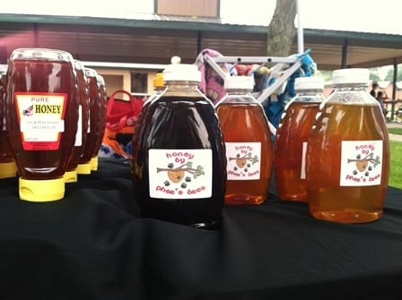 New Haven Farmer's Market: 956 Park Ave, New Haven, IN