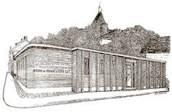 Weiss, Stamper & Gadbois: 133 School St, Danielson, CT