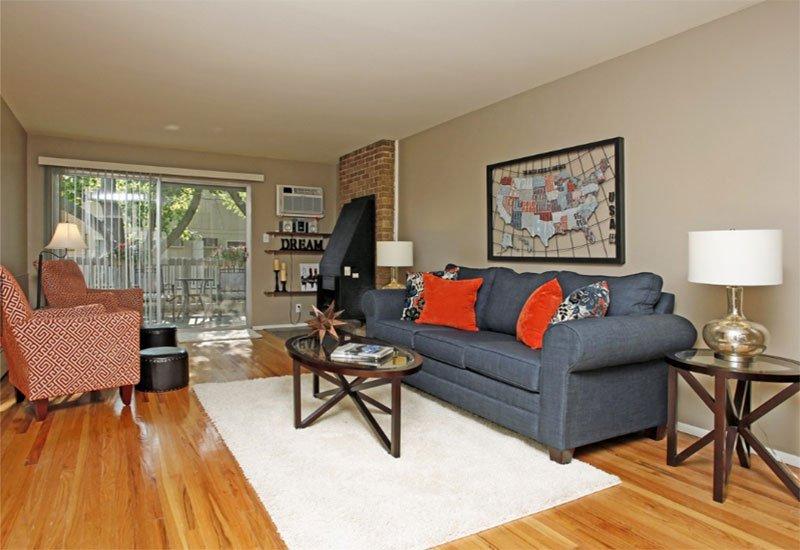 Amber Apartments Royal Oak Crooks Rd