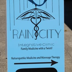 Rain City Integrative Clinic