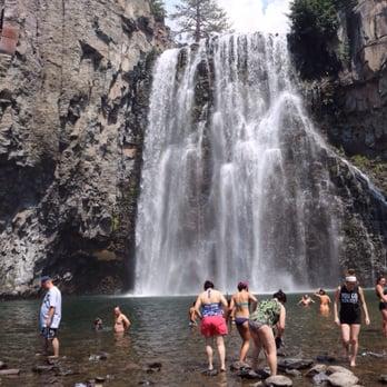 Rainbow Falls 147 Photos Amp 51 Reviews Hiking Mammoth