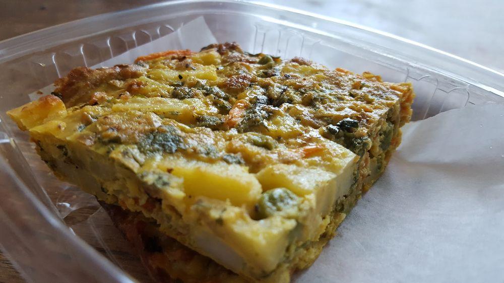 Oyna Natural Foods