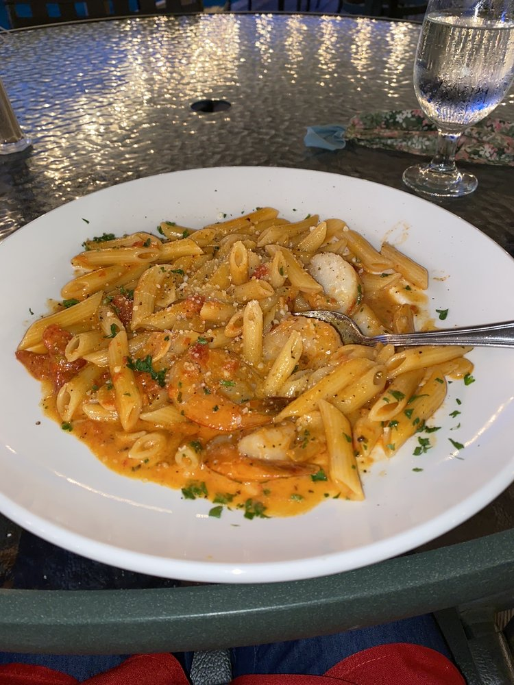Food from Bella Notte