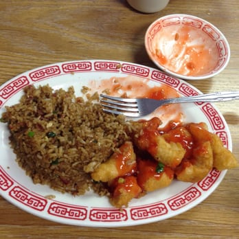 Chinese Food In Caldwell Id