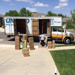 Photo Of Mesa Moving And Storage Boise Id United States Let The