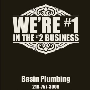 Basin Plumbing 2935 Thousand Oaks San Antonio