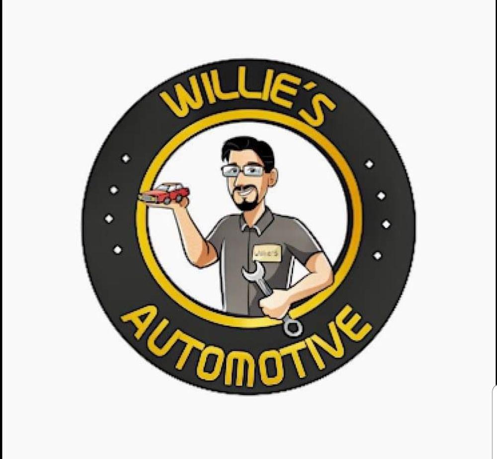 Willie's Automotive: 550 Main St S, Southbury, CT