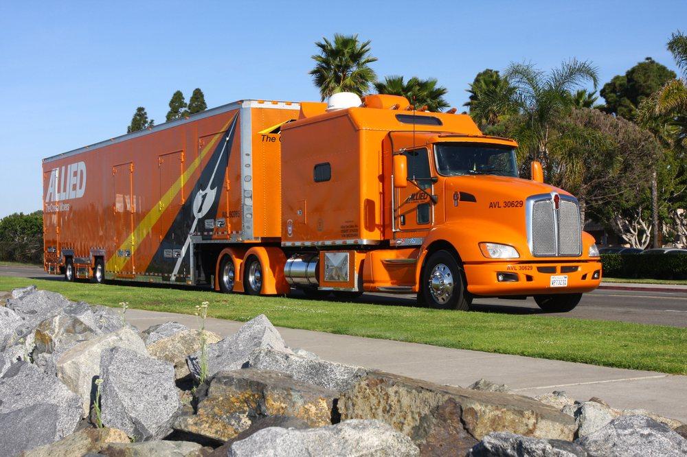 Berger Allied Moving & Storage: 2950 Long Lake Rd, Saint Paul, MN
