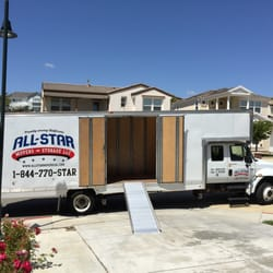 Superior Photo Of All Star Movers U0026 Storage   Dublin, CA, United States