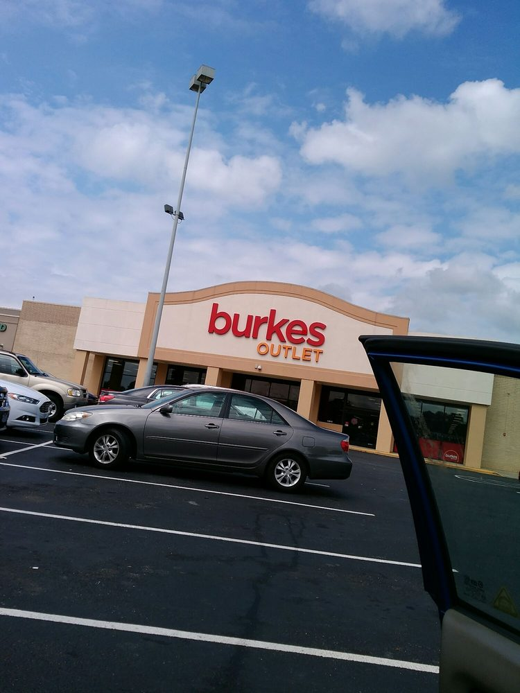 Photo of Burke's Outlet: Shelby, NC