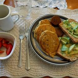 Photo Of Camden Windward House Bed Breakfast Me United States