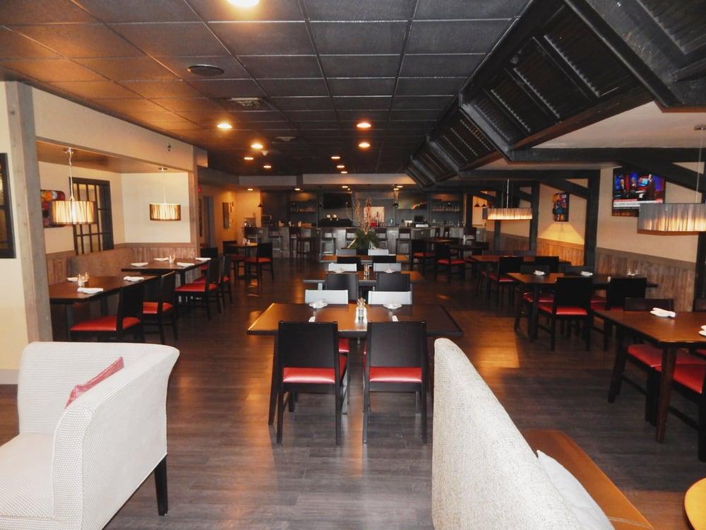 RBG Bar & Grill: 700 West Main St, Uniontown, PA