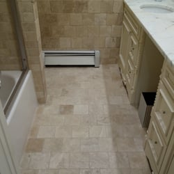 Photo Of Prime Construction Remodeling Morris Plains Nj United States Bath