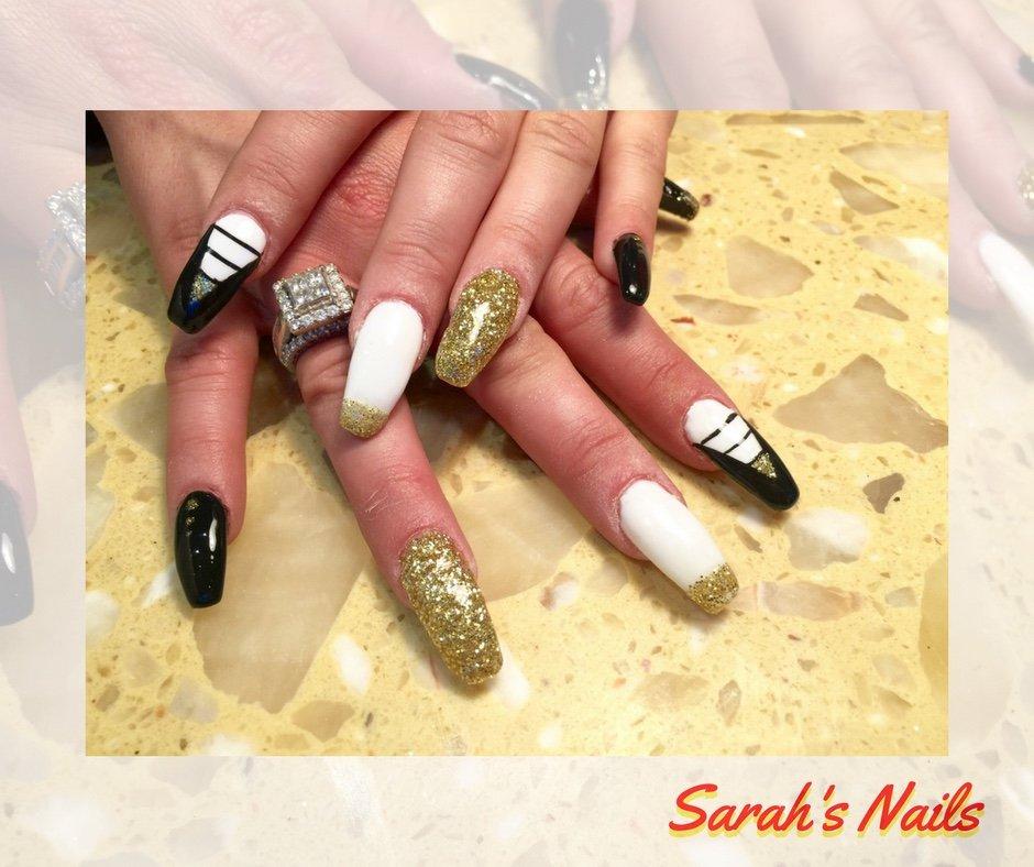 Sarah\'s Nails - Nail Salons - 1006 Princess Street, Kingston, ON ...
