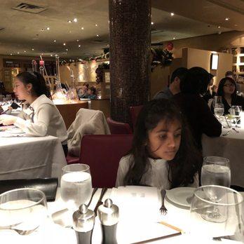 Araxi Restaurant Oyster Bar Whistler Bc