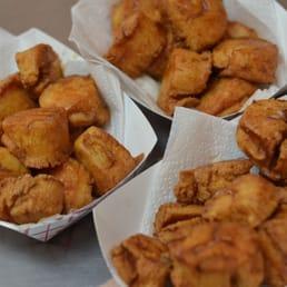 Fish Restaurants Montclair Nj