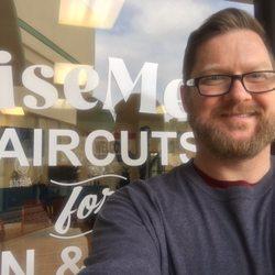 Wisemen Haircuts 10 Photos 18 Reviews Barbers 9101 Leesville