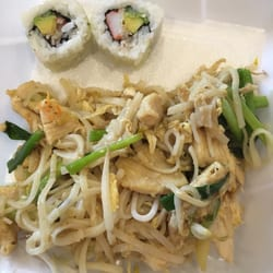 P O Of Five Elements Asian Cuisine Plymouth Mi United States