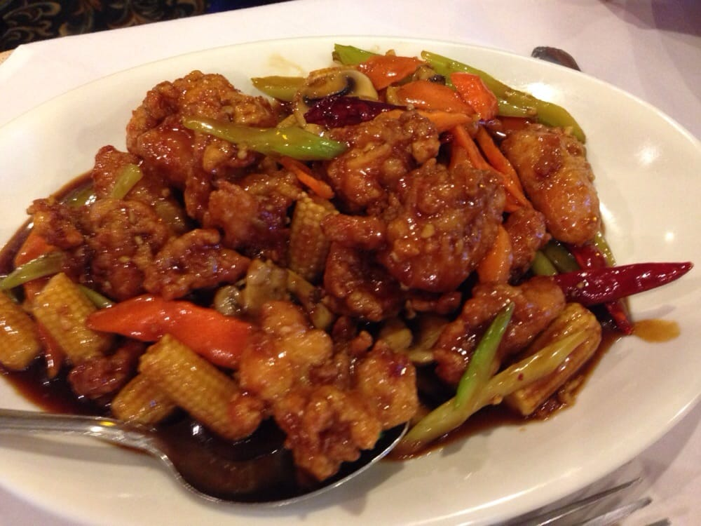 Chinese Food Chesterfield Mo
