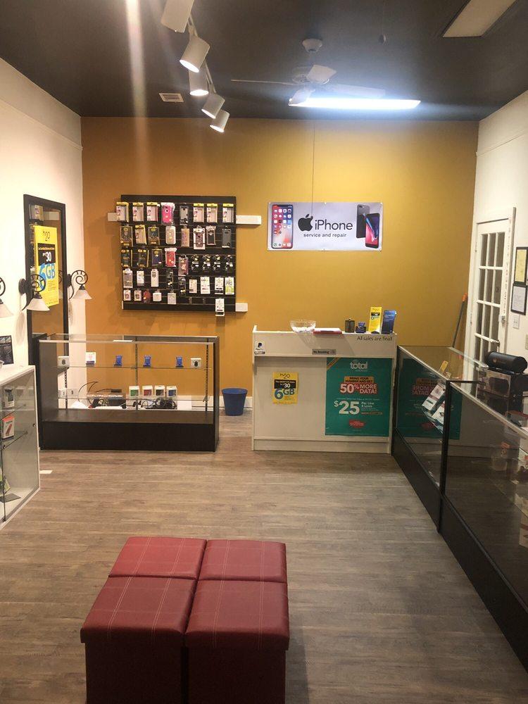 Gadget Spot: 106 E Broad St, Greensboro, GA