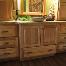 Photo Of Forever Cabinets By Kendrick   Edgewood, IA, United States. Red Elm