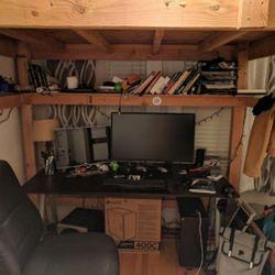 Photo Of SF Lofts   San Francisco, CA, United States. Custom Office Space