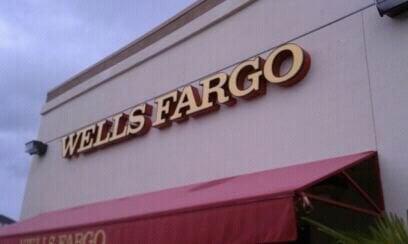 Wells Fargo Bank: 2061 Camden Ave, San Jose, CA