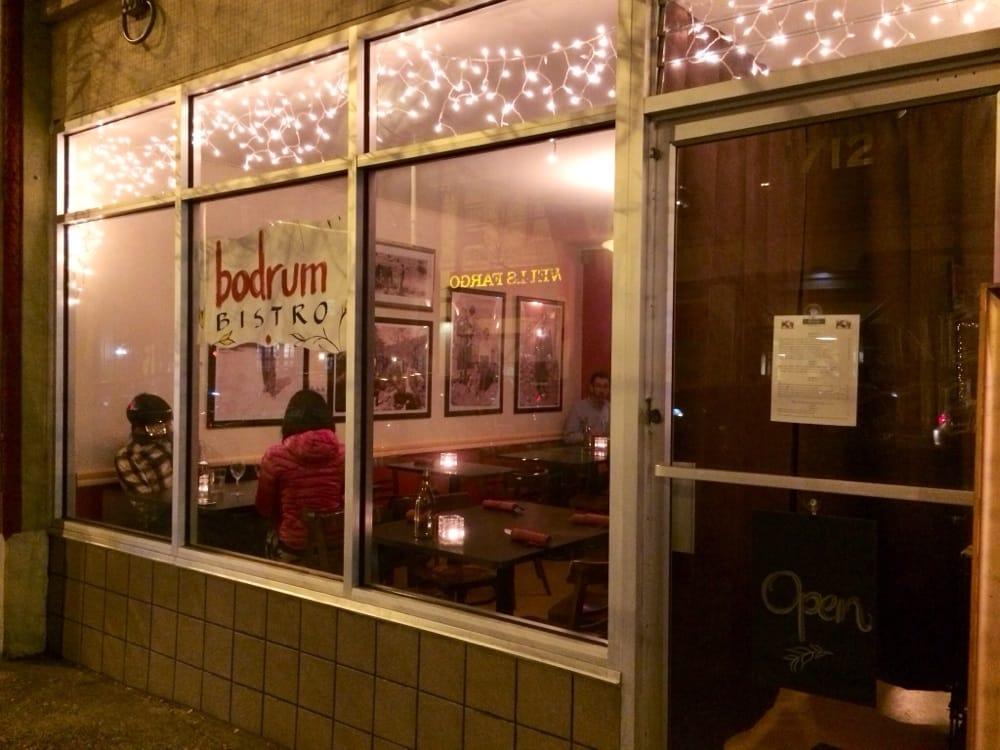 bodrum bistro anatolian kitchen 56 billeder 81