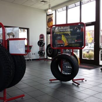 Discount Tire 32 Reviews Tires 1365 Big Fish Dr Sparks Nv