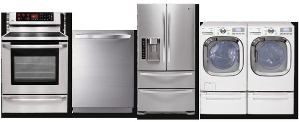 San Antonio Appliance Repair Experts Get Quote