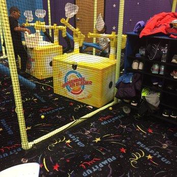 Pump It Up Of Secaucus 14 Photos 15 Reviews Kids Activities