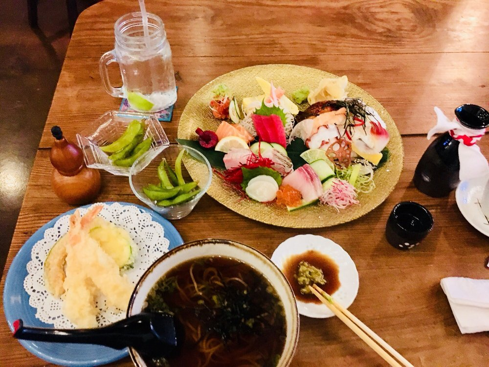 Sushi & Co: 3170 Peachtree Industrial Blvd, Duluth, GA