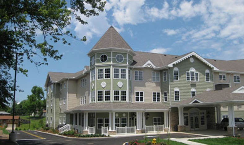 Collinsville (IL) United States  city photos : of Collinsville Retirement Homes Collinsville, IL, United States ...