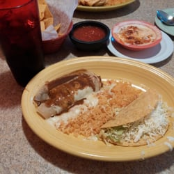 Los Reyes Mexican Restaurant North Charleston Sc