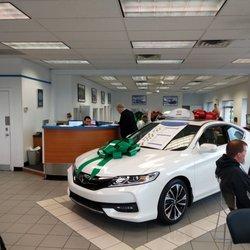 Mike Piazza Honda >> Mike Piazza Honda 12 Photos 67 Reviews Car Dealers