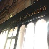détaillant en ligne 6dbb3 abcad Christian Louboutin - 19 rue Jean-Jacques Rousseau, Palais ...