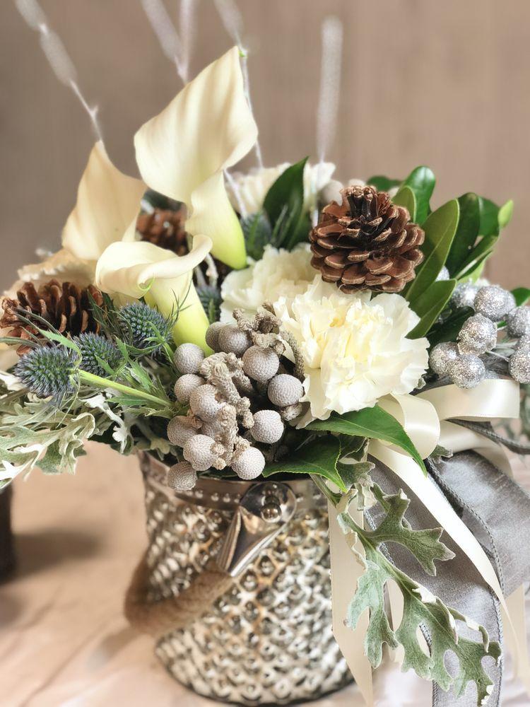 Twinbrook Floral Design: 4151 Lafayette Center Dr, Chantilly, VA