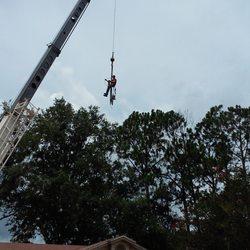 Bungee jumping jacksonville fl