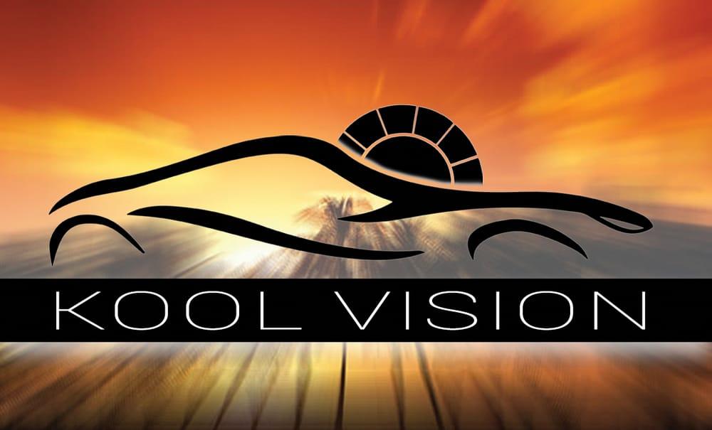 Kool Vision Window Tinting-Winnetka