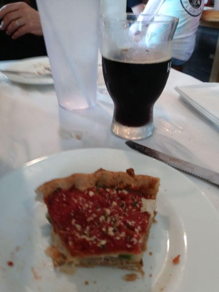 Mio's Pizzeria: 8298 Clough Pike, Cincinnati, OH