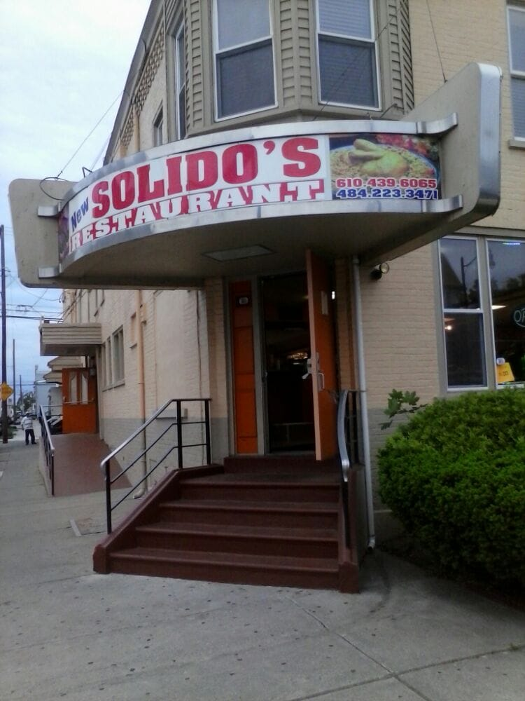 Solido Restaurant: 802 N 7th St, Allentown, PA