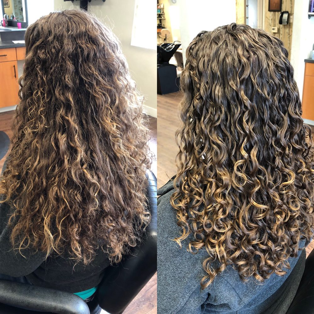 elements salon and spa: 2514 Glendale Ave, Green Bay, WI