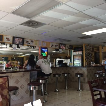 Sarussi Restaurant Miami Fl