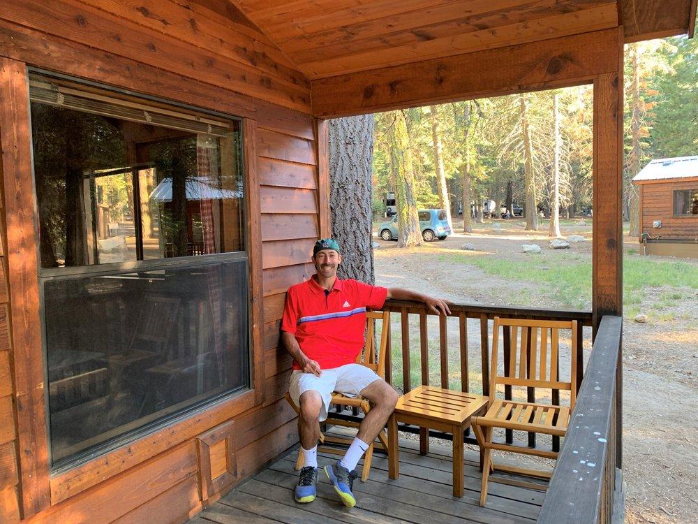 Manzanita Lake Campground: 8300 Lassen National Park Hwy, Lassen, CA