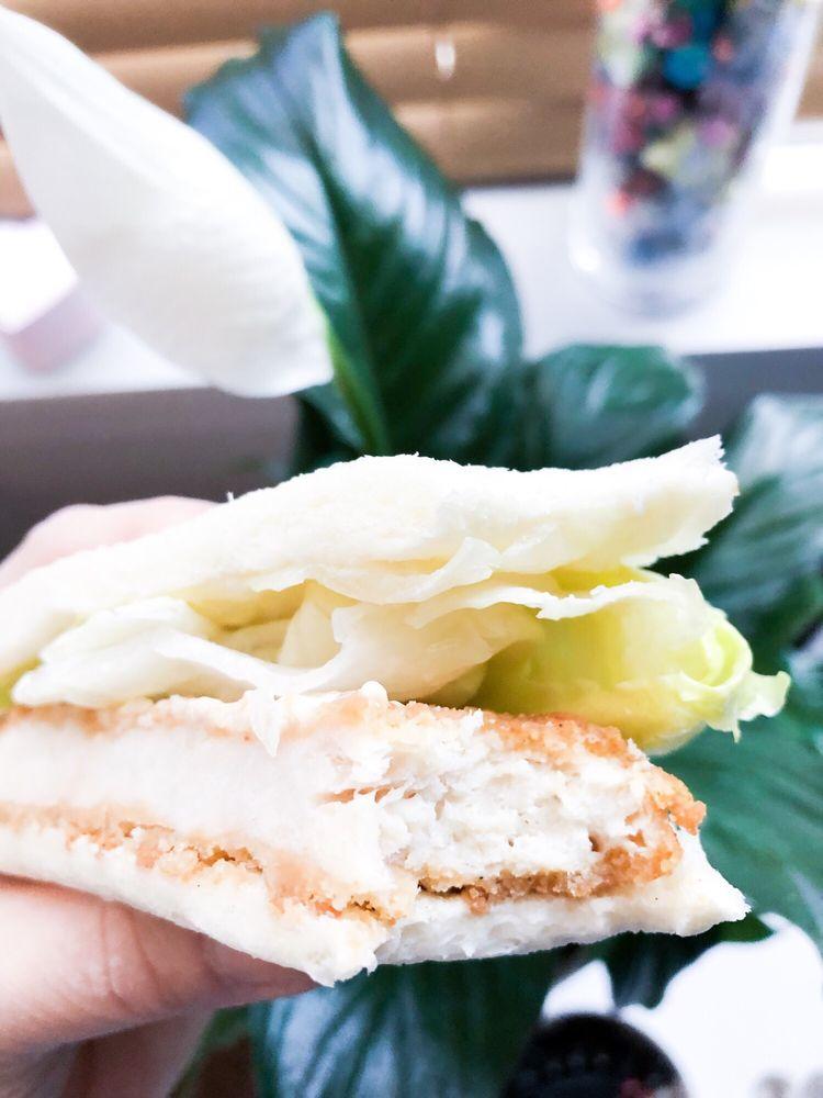 Sandwich House TRES: 1502 145th Pl SE, Bellevue, WA