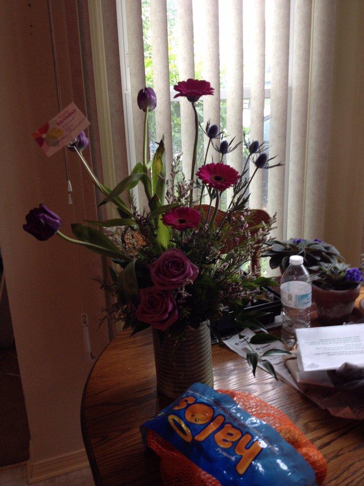Dandelions: 120 S Walnut St, Muncie, IN