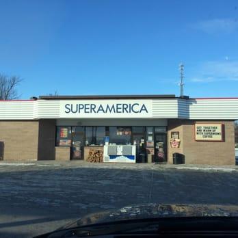 Superamerica Car Wash Review