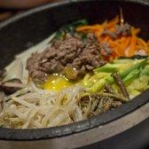 Cho Dang Gol Korean Restaurant