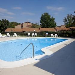 Raintree Apartments - Apartments - 3708 SW 29th St, Topeka, KS ...